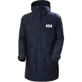 Helly Hansen Rigging Coat Men, navy